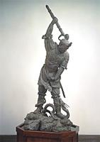 2005年日本国際博覧会開催記念展「世紀の祭典 万国博覧会の美術 ~パリ・ウィーン・シカゴ万博に見る東西の名品~」