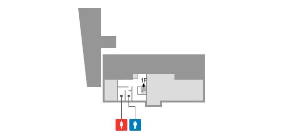 黒田記念館地下1階