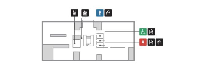 平成館2階