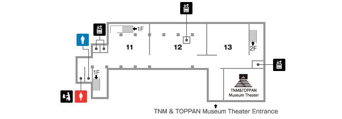 Toyokan B1