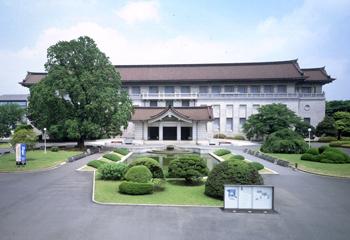本館(日本ギャラリー)