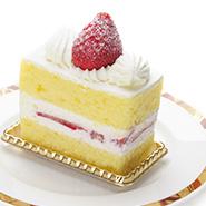 ホテルオークラ特製ケーキ(ショートケーキ)