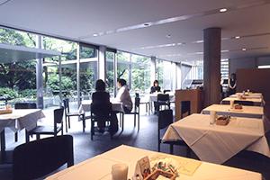 Hotel Okura Garden Terrace