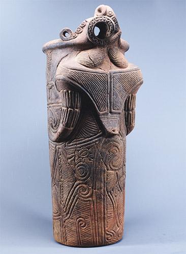 重要文化財 深鉢形土器