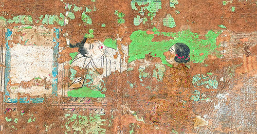 Age 16: Illness and Demise of Emperor Yomei