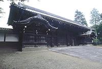 黒門(重要文化財)