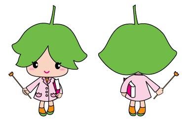 ユリノキちゃん