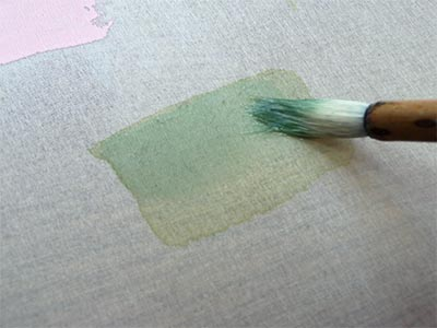 Coloring Example 1: Dyes
