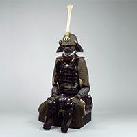 중요문화재 구로이토오도시니마이도구소쿠