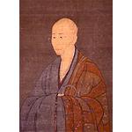 Portrait of Muso Soseki