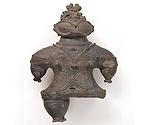 Dogu (Clay figurine)