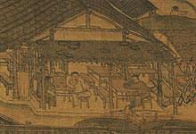 庶民の食堂