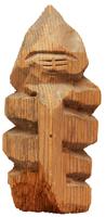 Shinto deity Ugajin