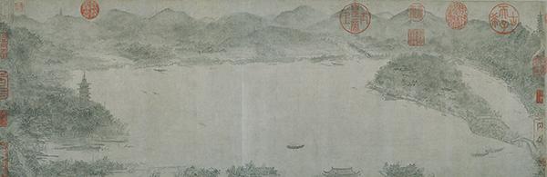 West Lake (Shihu)