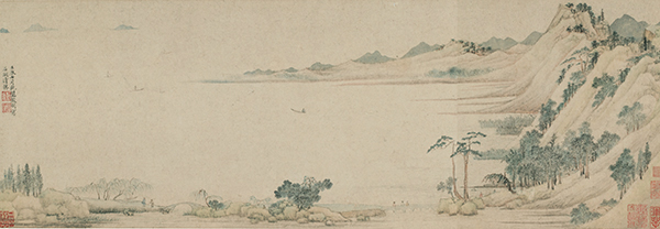 Lake Shihu