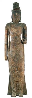 聖観音菩薩立像