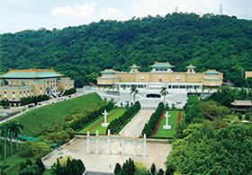 故宮博物院外観