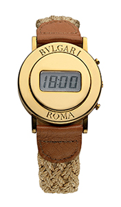BVLGARI ROMA watch