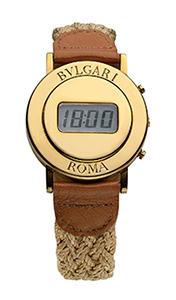 BVLGARI ROMA watch