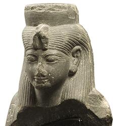 ラメセス2世の王妃イシスネフェルト