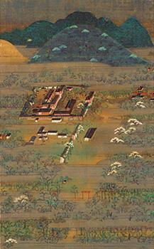 Kasuga Shrine Mandala
