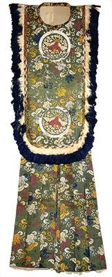 Costume for Nasori