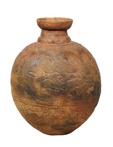 重要文化財 壺形土器