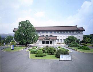 東京にあるおすすめミュージアム 東京国立博物館