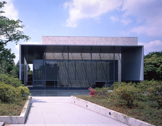 The Gallery of Horyuji Treasures