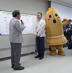 日本展示学会表彰