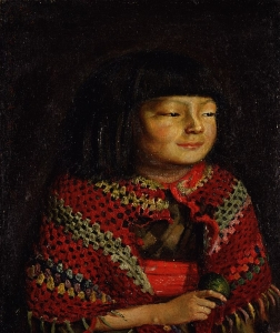 "Image of ""Portrait of Reiko"""