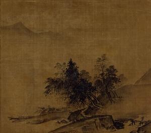 """Image of """"Landscape."""""""