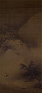 "Image of ""Snowscape."""