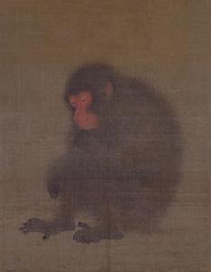 """Image of """"Monkey."""""""