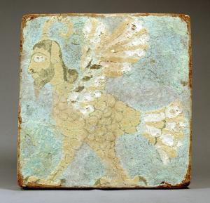 "Image of ""Glazed Tiles"""