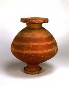 "Image of ""Footed Jar."""