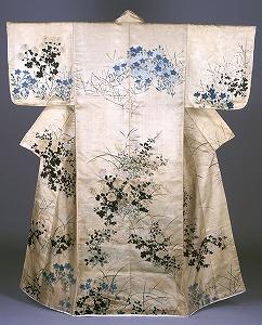 "Image of ""Kosode dress."""