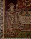 "Image of ""Senju Kannon (Sahasrabhuja)."""