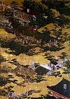 "Image of ""Scenes in and around Kyoto, Funaki version."""