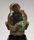 "Image of ""Head of Buddha."""