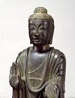 "Image of ""Seated Buddha."""