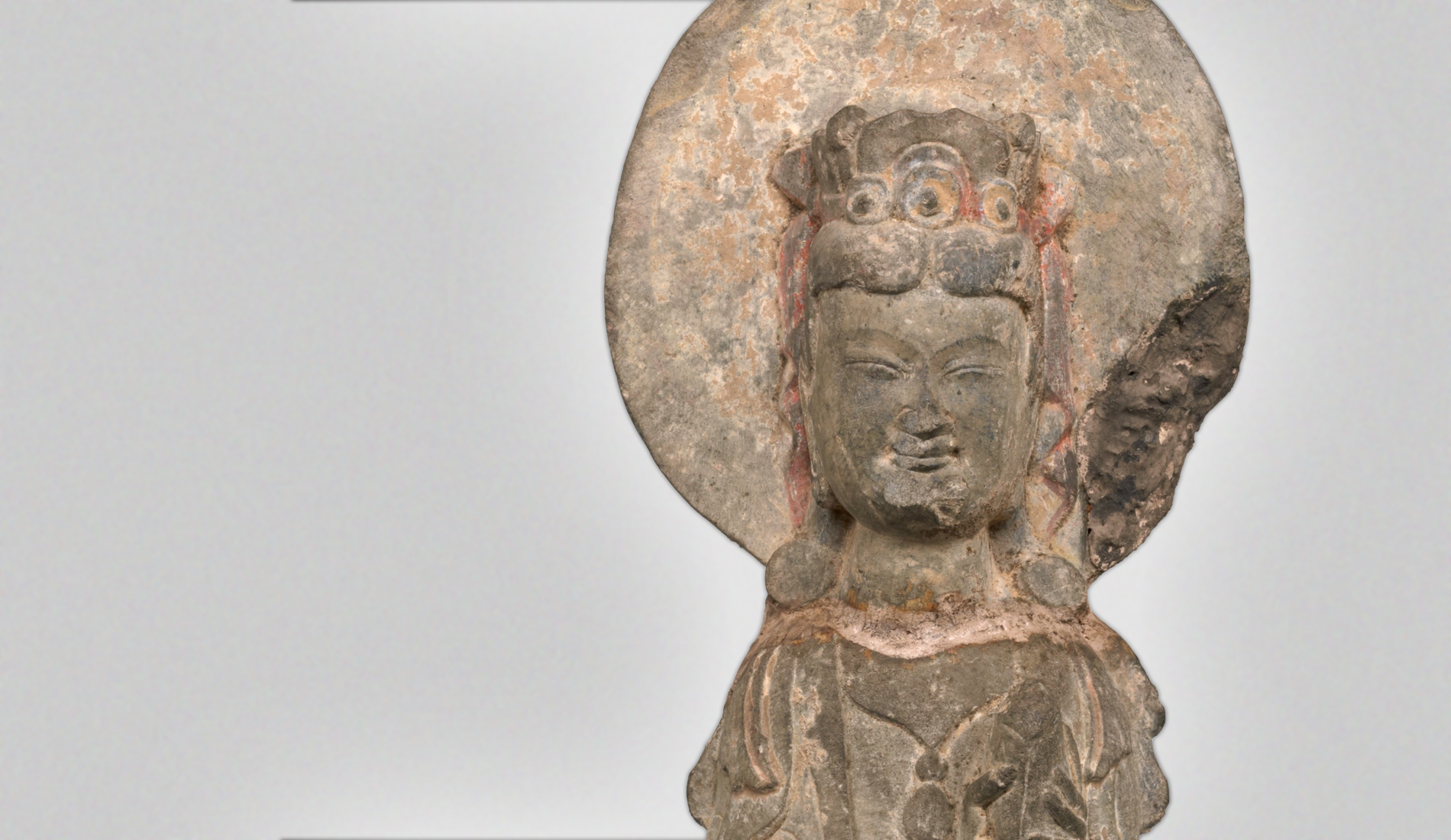 Highlights of Chinese Sculpture in the TNM Collection