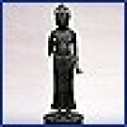 『国宝 夢違観音像 法隆寺蔵』の画像
