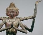 "Image of ""Ashura, Nara period, 734National TreasureKohfukuji, Nara"""