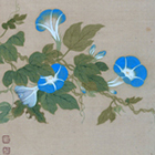 """Image of """"Flowers, Album, Yun Shouping, Qing dynasty, 1685, Shanghai Museum, China (First-Class Cultural Heritage)"""""""