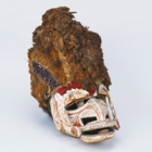 "Image of ""Mask, Attributed to New Ireland, Melanesia, Late 19th century (Gift of Mr. Yoshijima Tokiyasu)"""