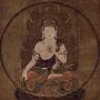 『国宝 虚空蔵菩薩像』の画像