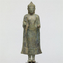 """Image of """"Gilt Bronze Statues from Southeast Asia"""""""