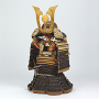 """Image of """"Arms and Armor of the Samurai 