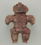 """Image of """"Dogu: Objects of Prayer in the Jomon Period"""""""